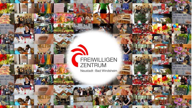 Freiwilligenzentrum Neustadt-Bad Windsheim